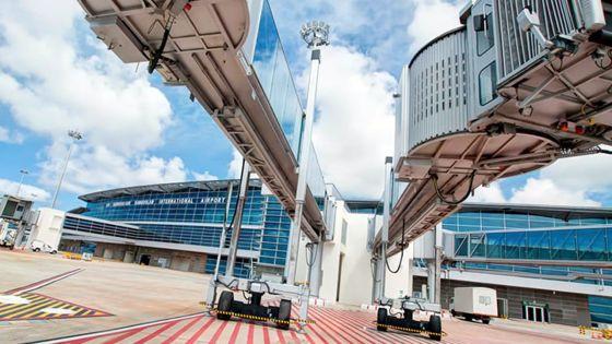 COVID-19 oblige : le projet Airport City mis en veilleuse