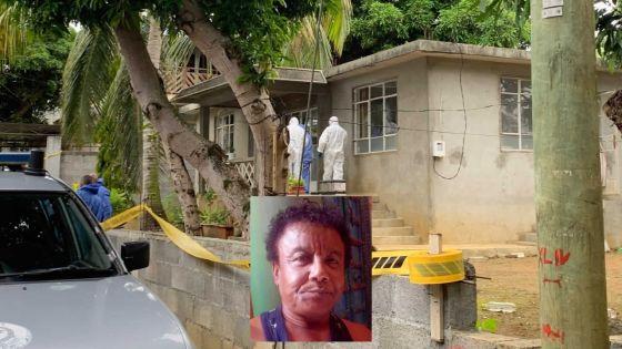 Drame à Riche-Mare : les tueurs ont ligoté, battuet étouffé à mort Lindsay Medar