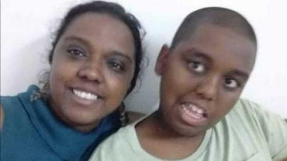 Plaidoyer pour un meilleur encadrementMaritza, qui a un enfant autiste :«Je m'inquiète pour son avenir»