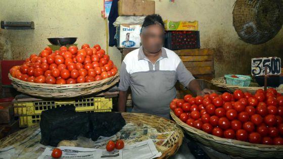 Légumes : la forte chaleur estivale favorise une hausse des prix