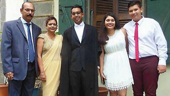 Me Kirsh Roy Audit: le rêve devenu réalité