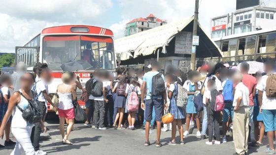 Altercation entre étudiants aux gares routières : mot d'ordre pour des opérations musclées