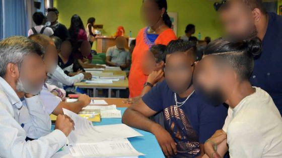 Grade 12- combinaison de sujets : casse-tête pour certains recteurs