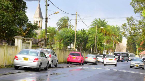 Aménagement urbain : un schéma directeurpour Curepipe