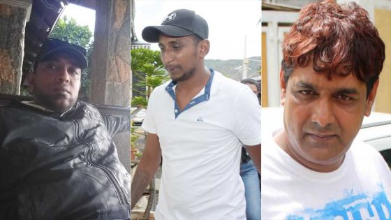 Assassinat de Manan Fakhoo : les suspects Yerukanaidoo et Gowry libérés sous caution
