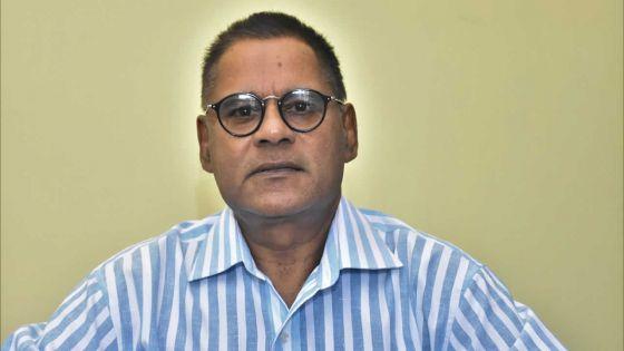 Rashid Imrith «Le gouvernement doit investir davantage dans le social»