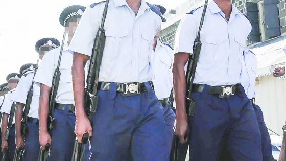 Law and Order : 500 policiers sans salaires depuis janvier