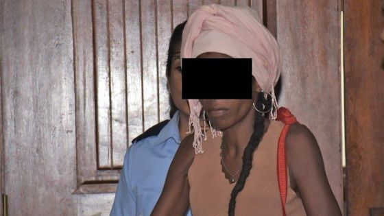 Coupable de maltraitance envers son enfant de cinq ans : la mère écope trois ans de prison