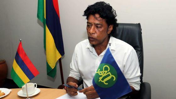 Nando Bodha :«Pour une action collégiale parmi les pays de la Sadc»