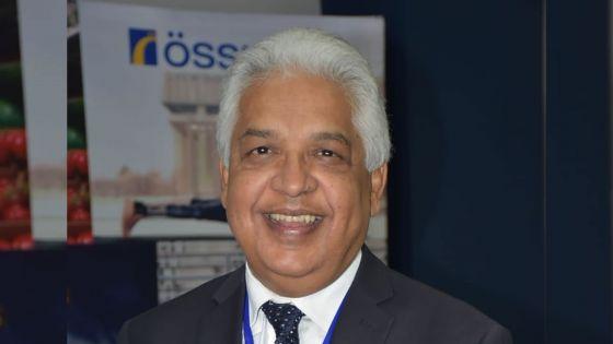AstraZeneca jugé «sûr et efficace» - Dr Gunness : «Les Mauriciens doivent faire confiance aux scientifiques»