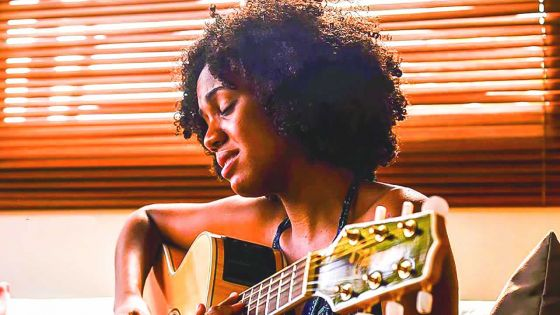 Yvette Dantier, au télé crochet de The Voice - La jeune Mauricienne : «Je ne regrette rien»