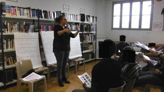 Une expérience française du débat citoyen en prison