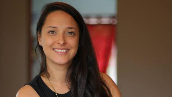 Diane Nuteau, communication specialist : «J'apprends à apprécier la vie pour ce qu'elle me donne»