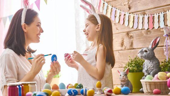 Pâques : le chocolat autrement