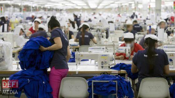Textile et habillement : EDB encourage les textiliens à se tourner vers la robotisation