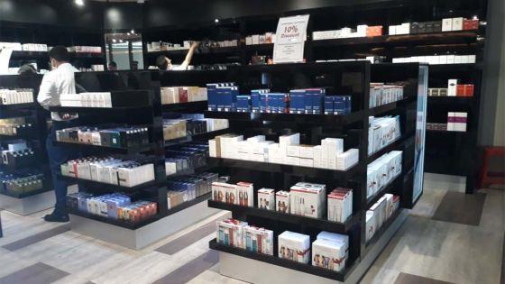 Airports of Mauritius : la boutique de l'aéroport à nouveau ouvert
