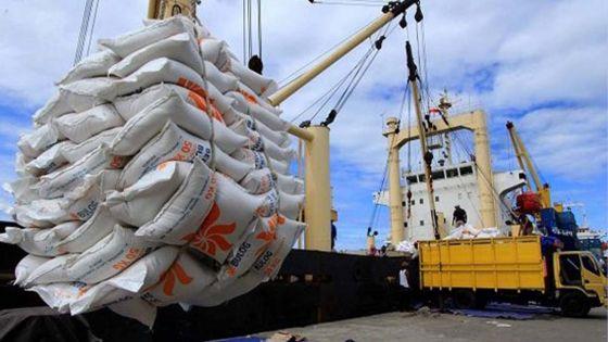 Aliments : la facture d'importation s'élève à Rs 3 milliards