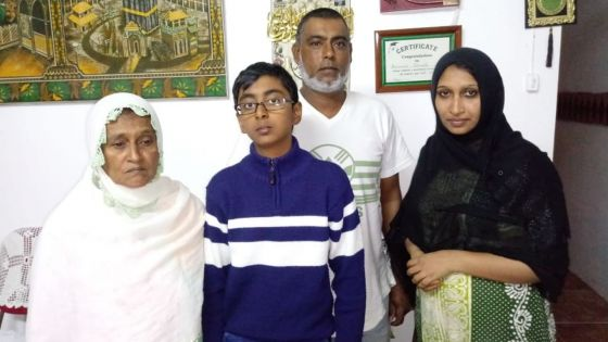 Le gynécologue Boodoo en prison - Mariambee : «Je suis bouleversée par sa sentence»