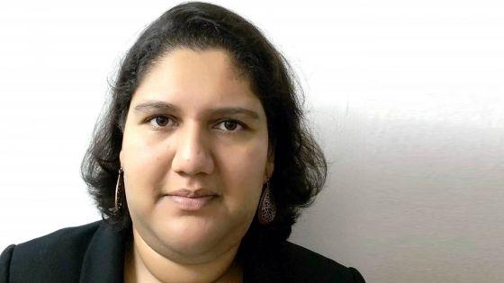 Heera Boodhun :«La violence au sein de la société mérite une étude»