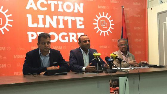 Dossier des Chagos aux Nations Unies - Bobby Hurreram : «Tous les pays membres doivent coopérer»