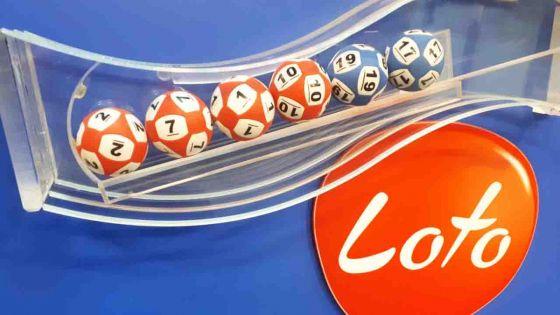 Loto – aucun joueur n'a trouvé la combinaison gagnante, prochain jackpot : Rs 36 millions