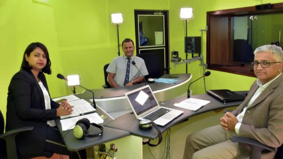 Au cœur de l'info - Ravin Rampersad : «8 PME sur 10 veulent un meilleur accès aux finances»