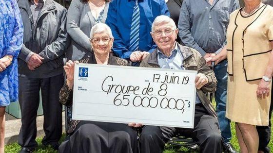 Générosité parentale : un Mauricien reçoit Rs 540 millions de ses beaux-parents qui ont gagné au loto