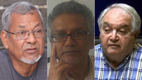 Partielle au no 7 : réactions des observateurs politiques