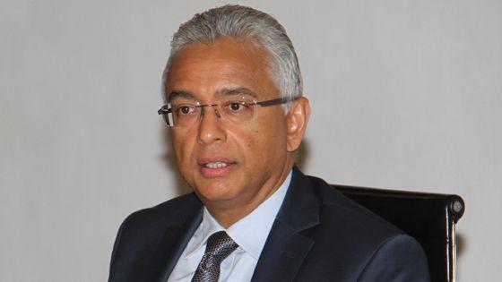 Industrie sucrière - Pravind Jugnauth : «La bagasse doit rapporter plus»
