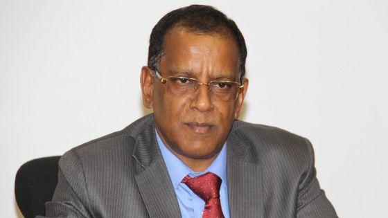Sunil Bholah : «La reprise ne sera pas pour demain»