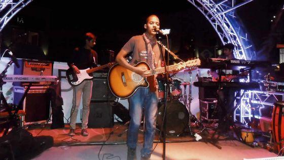 Yannick Matombé