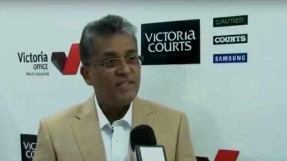 Kidnapping à Madagascar : Raj Doolun est rentré à Maurice