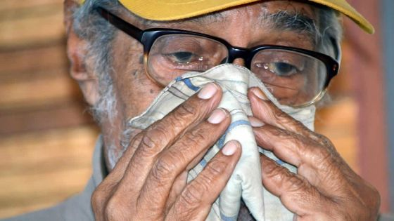 Les complications liées à la grippe peuvent être fatales