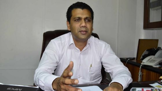 Kavi Ramano s'accroche au MSMpour les prochaines élections générales