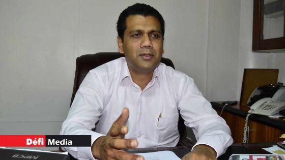 Ramano s'explique sur la mise en place des déchetteries dans plusieurs régions de l'île