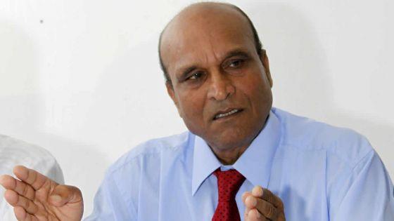 Au cœur de l'info sur Radio Plus - Prem Saddul: «La-Butte est une région à risque»