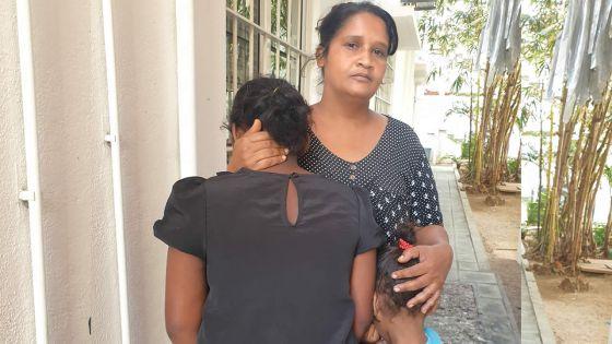 Une mère et ses quatre enfants bientôt sans toit
