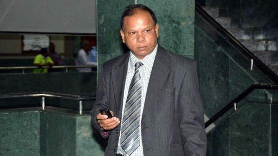 Il contestait sa retraite anticipée de la Fonction publique :Yodhun Bissessur débouté en Cour suprême