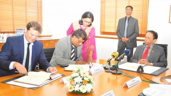 Aquaculture : des projets de Rs 1,7 milliard approuvés, selon le PM