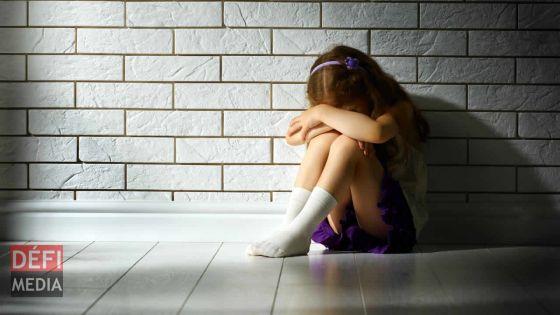 Maltraitance des enfants : les séquelles restent à jamais