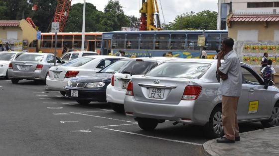 Place Victoria Raffick Bahadoor : «Les emplois de 72 chauffeurs de taxi sont en sursis»