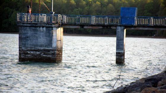 Nos réserves en eaux diminuent : les réservoirs affichent un déficit de 23,8 % comparé à 2019