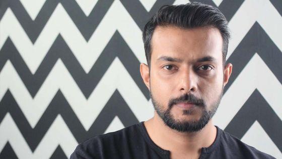Parolier, compositeur, réalisateur - Vaibhav Bundhoo,l'homme-orchestre en Inde : « Travailler avec Udit Narayan est un rêve devenu réalité »