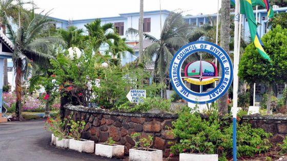 Contestation autour d'un permis : le conseil de district de Rivière-du-Rempart obtient gain de cause