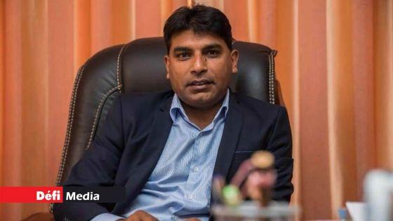 Quarantaine payante : le député Eshan Juman demande au PM de venir en aide aux Mauriciens bloqués à l'étranger