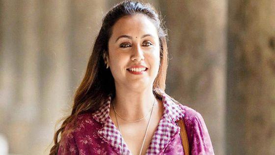 Mardaani 2 :Rani Mukerji fait forte impression