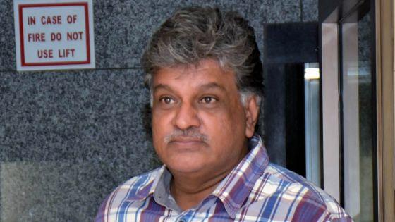 Salim Muthy: «Nous n'allons pas entrer dans la démagogie»