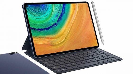 Tablette tactile :On a testé la Huawei MatePad Pro