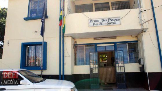 À Plaine-des-Papayes : une boutiquière menacée et forcéede remettre ses recettes
