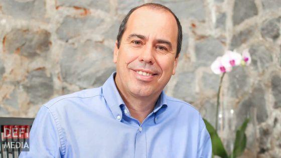 Mauritius Chamber of Agriculture : Sébastien Lavoipierre maintenu à son poste de président